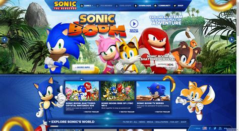 Boomnew Releasefree Sul update official sonic website hints at a sonic the sonic stadium