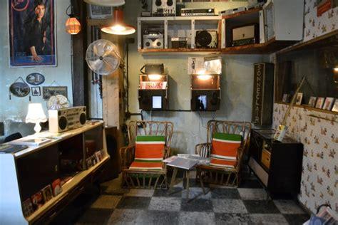 Small Apartment Interior Design Hip Paris Blog 187 Le Comptoir G 233 N 233 Ral African Food Drinks