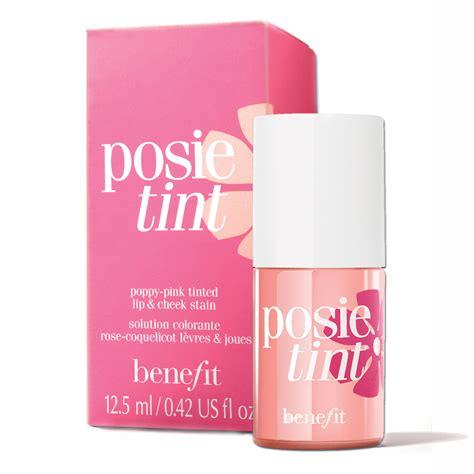 posietint benefit cosmetics