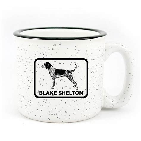 shelton i ll name the dogs i ll name the dogs mug