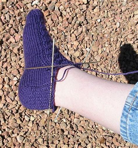 pattern toe up socks toe up sock pattern craft ideas pinterest