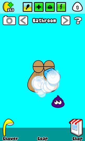 download game android pou mod naruto how to get free money on pou game autos post