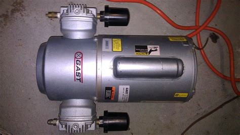 Kompresor Jetman 3 4 Hp gast 3 4 hp compressor for sale