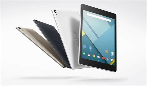 Tablet Nexus nexus 9 8 9 inch android 7 0 nougat tablet price from 349