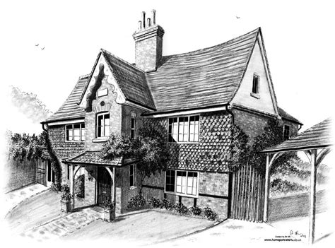 17 dibujos de casas arquitectura de casas