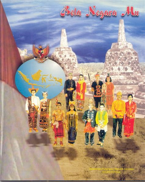 Budaya Nusantara Kajian Konsep Mandala meningkatnya nilai nilai wawasan kebangsaan dapat memperkokoh keutuhan nkri pusat kajian amal