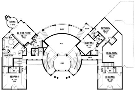 circular house floor plans house design plans
