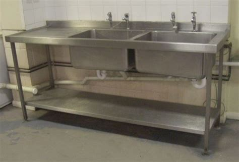commercial sinks for sale commercial stainless steel sinks used befon for