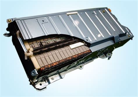 Toyota Prius Hybrid Battery Cars News Review Toyota Prius Battery