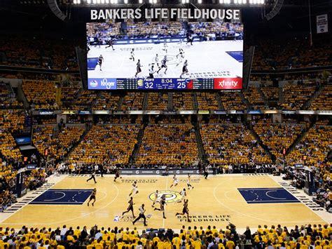 Bankers Life Fieldhouse Hispanosnba.com