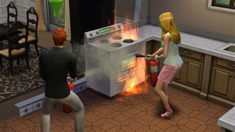 how to put out a fireplace sims 4 how to put out a cheats to extinguish the flames and guide