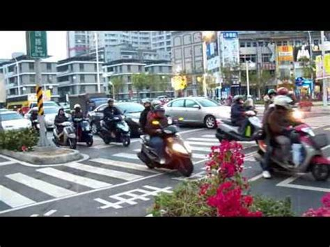 taiwan new year traffic taiwan traffic signals videolike