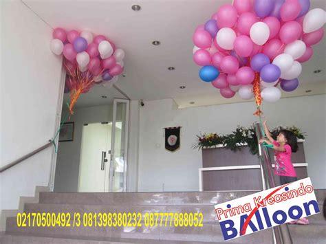 Balon Gas Helium 6 prima kreasindo balloon