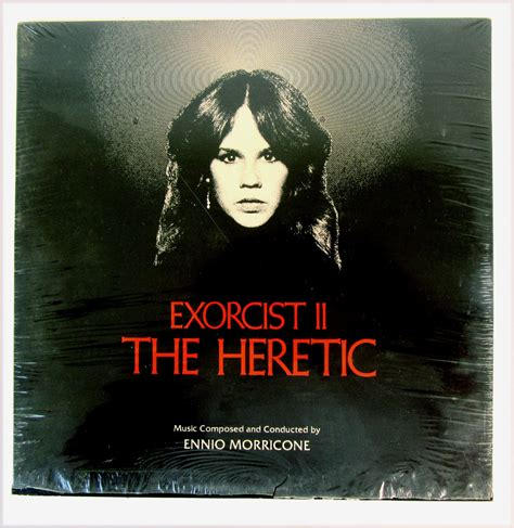 exorcist film soundtrack roots vinyl guide