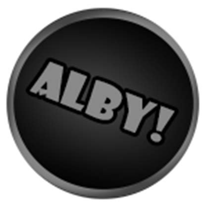 Alby Gamis find alby roblox