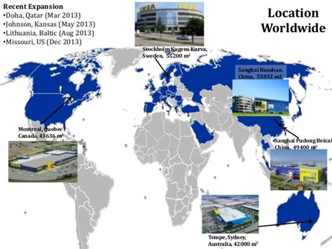 ikea self assembly process design life cycle ikea europe locations