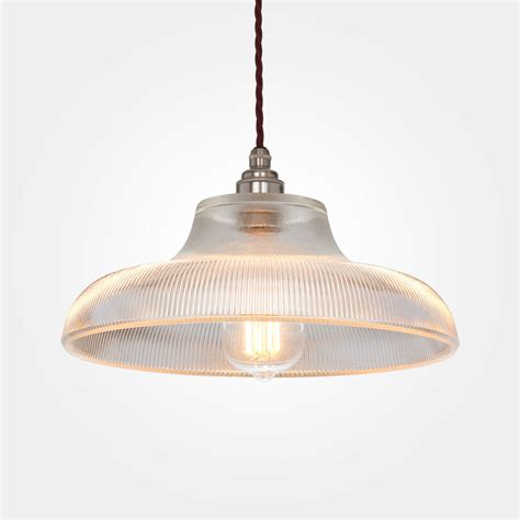 Prismatic Vintage Pendant Light Classic By Artifact Pendant Light Uk