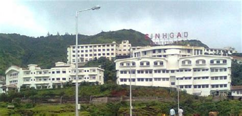 Dy Patil Pune Mba Ranking by Sinhgad Institute Of Technology Sit Pune Admission Fees