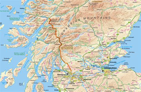 west highland way challenge race west highland way kindle books pdf downloads