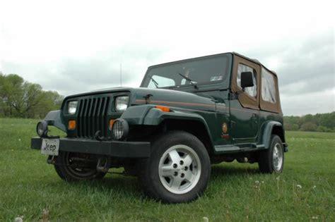 best auto repair manual 1994 jeep wrangler engine control topworldauto gt gt photos of jeep wrangler sahara edition photo galleries