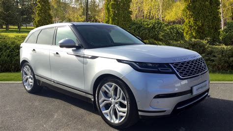 land rover velar for sale used land rover range rover velar cars for sale grange