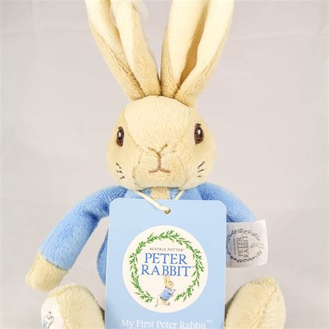 peter rabbit my first my first peter rabbit bean rattle the house of the tailor of gloucester
