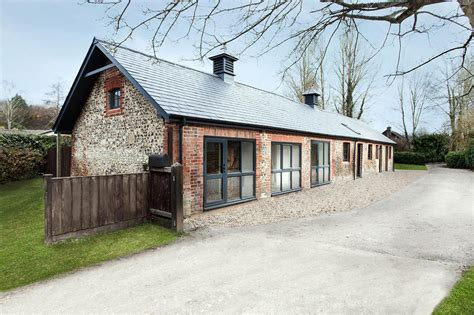 design milk houses old horse stables become a modern home with character