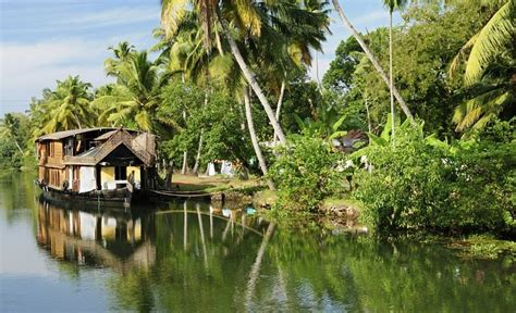 kerala boat house images kerala holidays holidays to kerala in 2016 2017