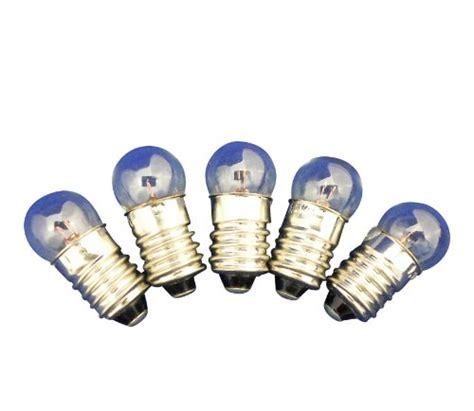 Small L Light Bulb by Ajax Scientific Miniature Light Bulb 1 5v 0 30 Pack
