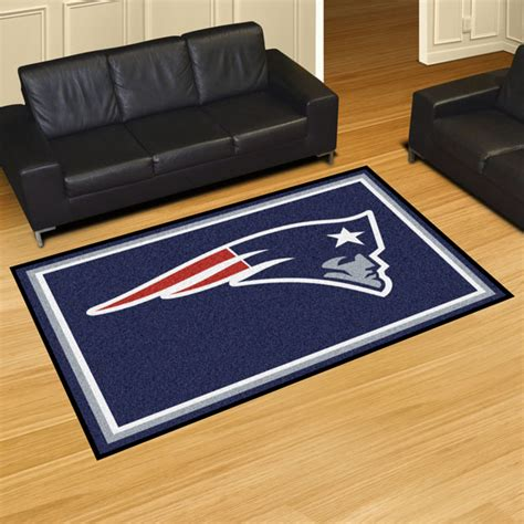 patriots rug new patriots area rugs nfl logo mats