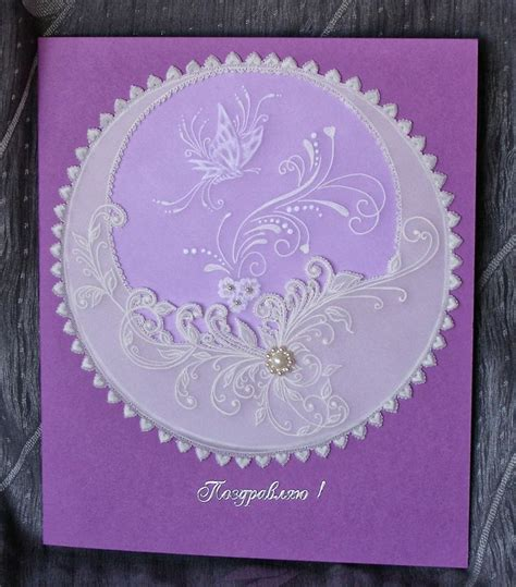 parchment craft paper 671 best parchment craft images on flower