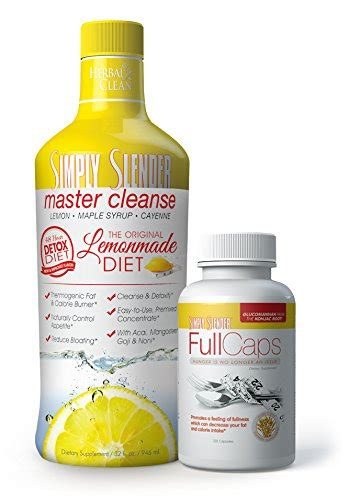 The Lemonade Detox Diet Reviews simply slender master cleanse lemonade diet review