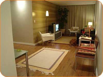 dicas de decoracao apartamentos pequenos
