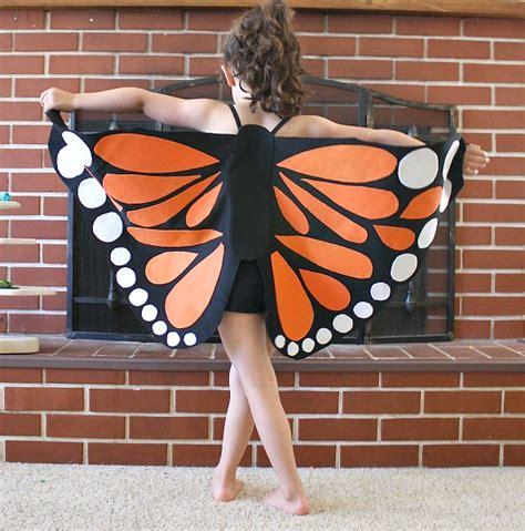 como hacer alas de mariposa para disfraz de nena como hacer unas alas de mariposa para ni 241 as para los