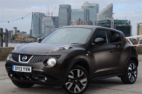 nissan juke brown nissan juke 2013 pictures auto express