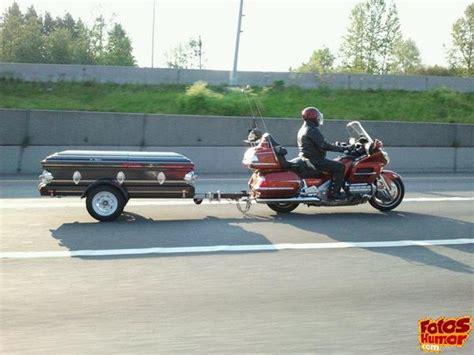 imagenes chistosas en moto motos macabras im 225 genes graciosas y divertidas