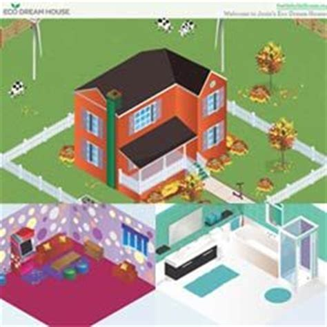 build your dream house online girl scouts online games and design on pinterest