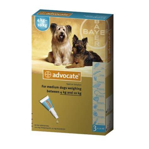 Dijamin Advocate Large 10 25kg Per diergezondheidscentrum nicolai anti vlooien teken