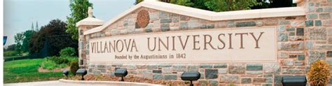 Villanova Flex Track Mba by Business School Admissions Mba Admission