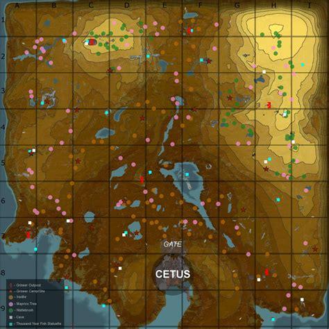 Find By Location Warframe Plains Of Eidolon Resource Farming Locations