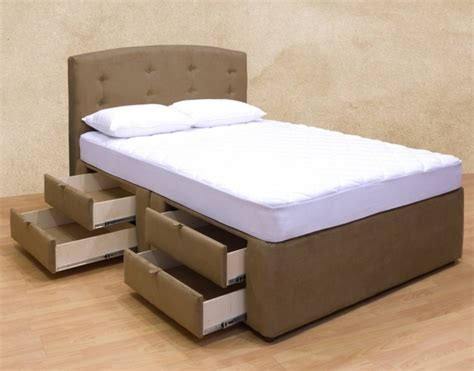 diy platform bed with drawers king size platform bed with drawers cal diy plans canada