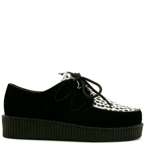 buy josephine lace up flat platform creeper sneaker pumps
