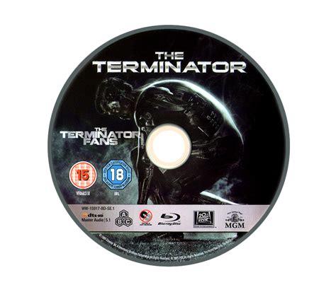 film blu ray terminator quadrilogy blu ray box set review