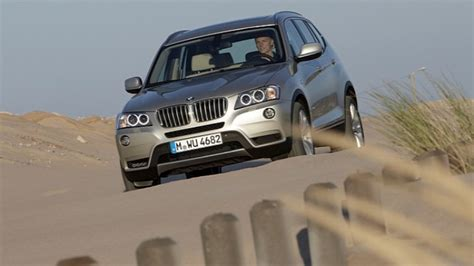 Opts For A New Start by Australian Bmw X3s Get New Options For Base Versions