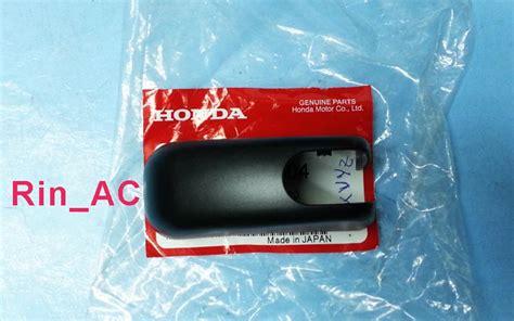 Plat Tutup Tangki Suzuki Lama Original jual harga tutup cover wiper belakang honda jazz gd3 1 2004 2008 original pinassotte