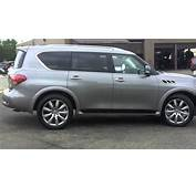 2014 Qx56 Infiniti  Autos Post