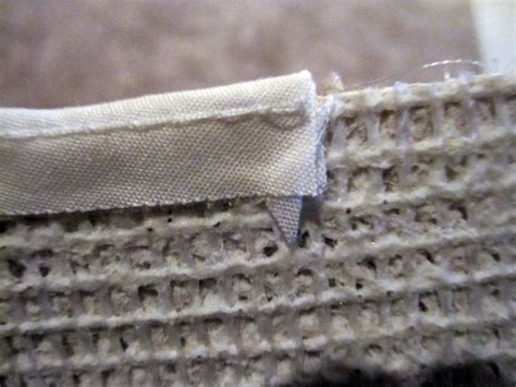 diy rug binding shannon makes stuff how to edge a of carpet to make a rug quot s ideas
