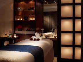 luxury spa hotels in the landmark