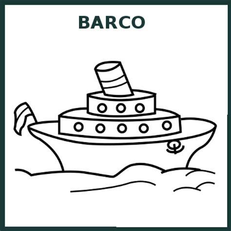 imagenes en blanco y negro de barcos barco educasaac