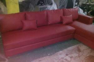 Orderan Mr C sofa l shape mr rudjuk s project buat sofa sesuai keinginan